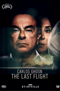 Carlos Ghosn - The Last Flight